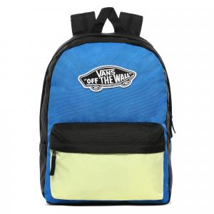 Batoh Vans REALM BACKPACK VICTORIA BLUE