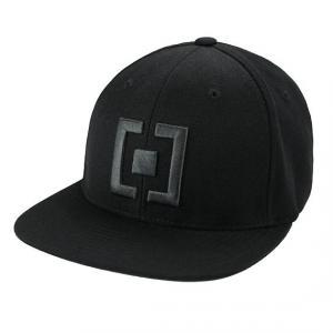 Kšiltovka Horsefeathers DECKER CAP black
