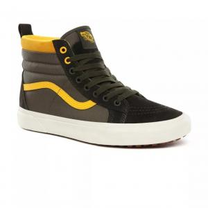 Boty Vans SK8-Hi MTE Grape Leaf/Lemon Chrome