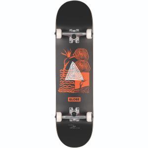 Skateboardový komplet Globe G1 Fairweather Black/Red