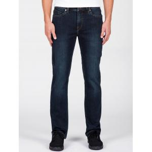 Rifle Volcom Solver Denim VINTAGE BLUE