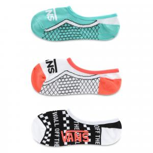 Ponožky Vans TRUE SOLES CANOODLES Multi