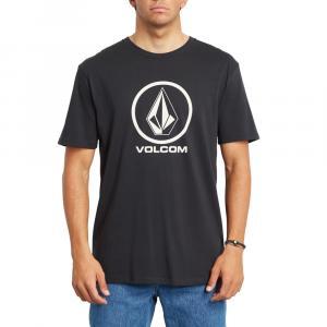 Tričko Volcom Crisp Stone Bsc Ss Black