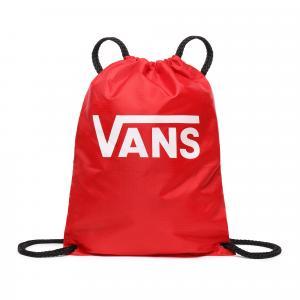 Sportovní vak Vans LEAGUE BENCH BAG RACING RED