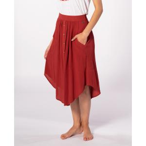 Sukně Rip Curl OASIS MUSE SKIRT  Rosewood