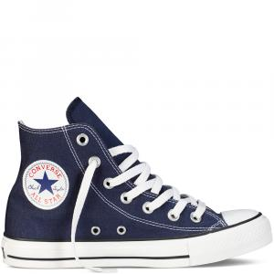 Boty Converse Chuck taylor All star Hi navy