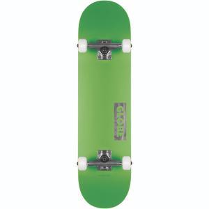 Skateboardový komplet Globe Goodstock NEON GREEN