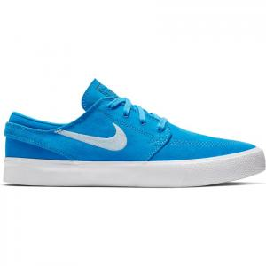 Boty Nike SB ZOOM JANOSKI RM lt photo blue/lt armory blue-black-black
