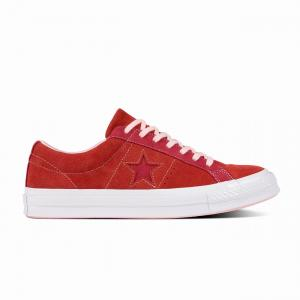 Boty Converse One Star Enamel Red/Pink Pop
