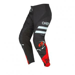 Kalhoty Oneal Element SQUADRON Pant Black/Grey