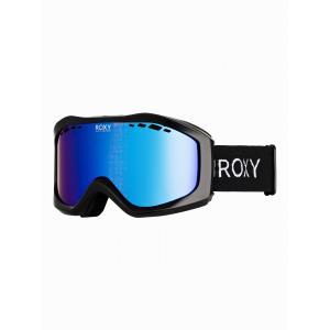 Lyžařské brýle Roxy SUNSET ML TRUE BLACK