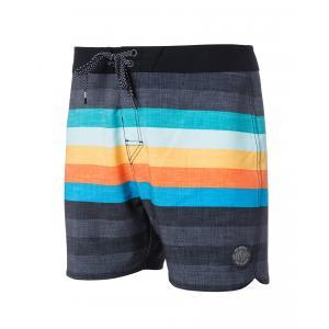 Koupací šortky Rip Curl RETRO HEY MAMA 16''  Black