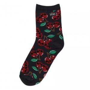 Ponožky Vans SHINNER SOCK CHERRY SKULL