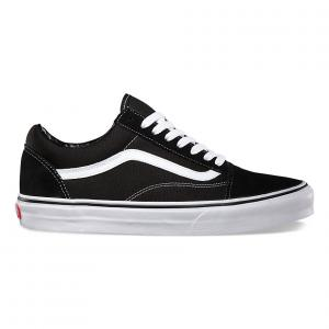 Boty Vans OLD skool black/white