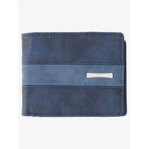 Peněženka Quiksilver ARCH PARCH INSIGNIA BLUE