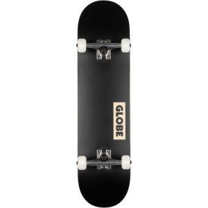 Skateboardový komplet Globe Goodstock Black