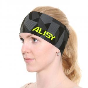 Čelenka Alisy Camo black
