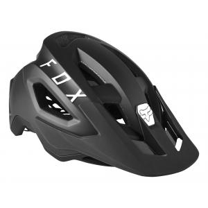 Cyklistická helma Fox Speedframe Helmet Mips Black
