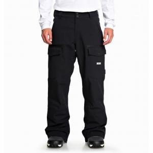 Snowboardové kalhoty DC CODE Pnt BLACK