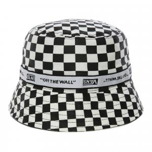 Klobouk Vans WAVE RIDER HAT CHECKERBOARD