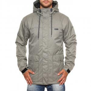 Zimní bunda Funstorm Mareck khaki