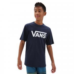 Tričko Vans CLASSIC BOYS dress blues/white