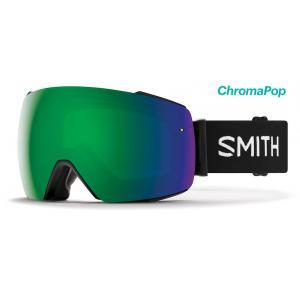 Lyžařské brýle Smith IO MAG          BLACK CP SN GRN MIR