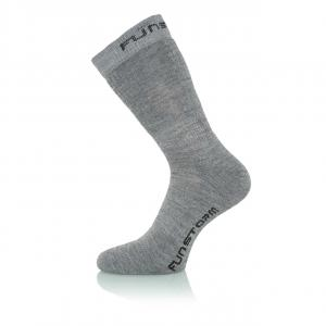 Ponožky Funstorm Rovec grey
