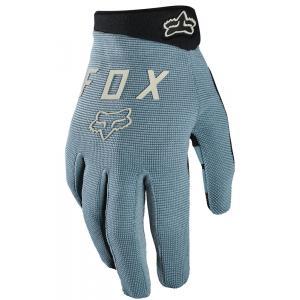 Cyklistické rukavice Fox Wmns Ranger Glove Light Blue