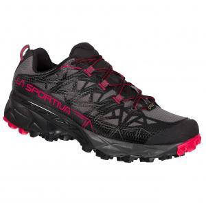 Běžecké boty La Sportiva Akyra Woman Gtx Black/Orchid