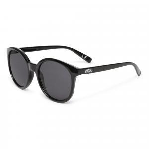 Sluneční brýle Vans RISE AND SHINE SUNGLASSES BLACK/SMOKE LENS
