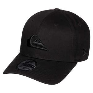 Kšiltovka Quiksilver M & W black