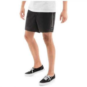 Koupací šortky Vans EVER-RIDE BOARDSHORT Black