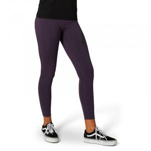 Legíny Fox Boundary Legging Dark Purple
