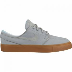 Boty Nike SB STEFAN JANOSKI PRINT (GS) wolf grey/white-gum light brown