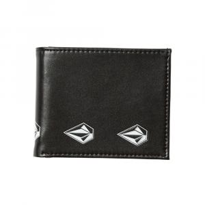 Peněženka Volcom Empty Pu Wallet New Black