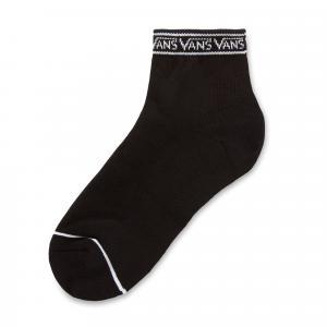 Ponožky Vans LOW TIDE SOCK Black