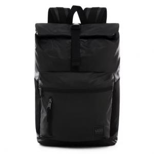 Batoh Vans ROLL IT BACKPACK Black