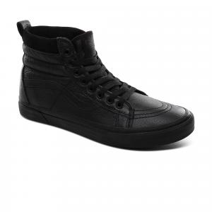 Boty Vans SK8-Hi MTE LEATHER BLACK