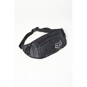 Ledvinka Fox Hip Pack Slim Black