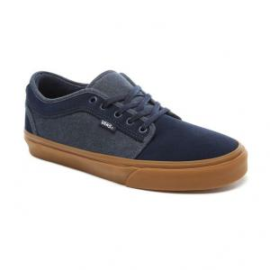 Boty Vans Chukka Low DENIM DRESS BLUES/CLASS