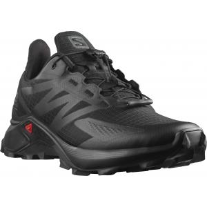 Běžecké boty Salomon SUPERCROSS BLAST Black/ Black/ Black