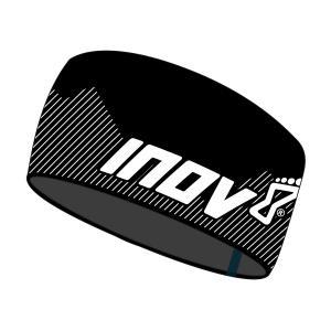 Čelenka Inov-8 RACE ELITE HEADBAND black/white