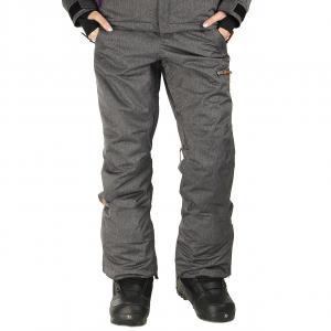 Snowboardové kalhoty Funstorm Alta black
