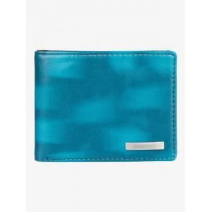 Peněženka Quiksilver FRESHNESS II BLUE CORAL