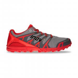 Běžecké boty Inov 8 TRAIL TALON 235  Grey/Red