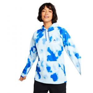 Mikina Burton Crown Weatherproof Performance Fleece Pullover