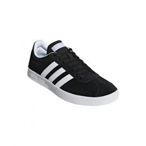 Boty Adidas VL COURT 2.0 CBLACK/FTWWHT/AERBLU