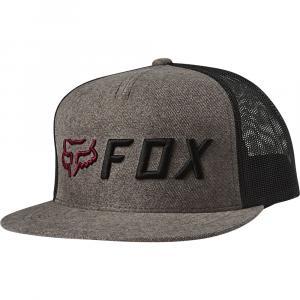 Kšiltovka Fox Apex Snapback Hat Petrol