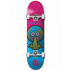 Skateboardový komplet Element HOME SICK